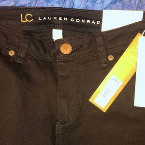 New Lauren Conrad Skinny Jeans